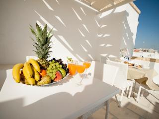 Appartamento Dalia nel Salento con terrazzo - Sannicola vacation rentals