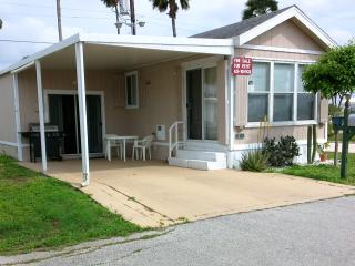 2008 Park model in Texas resort - Harlingen vacation rentals