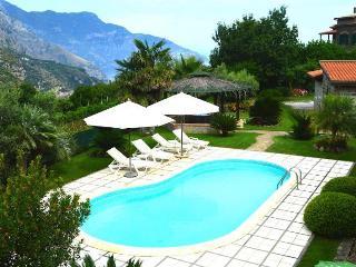 Paradise Villa - Sant'Agnello vacation rentals