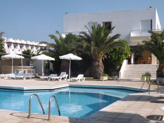 LEONIDAS HOTEL & STUDIOS - Kos Town vacation rentals