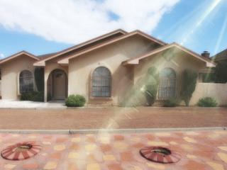 Relaxing Southwest Retreat-El Paso - El Paso vacation rentals
