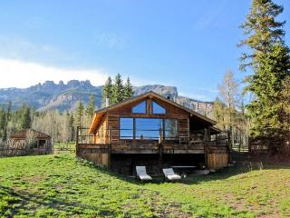 Private, Pristine Off-Grid Resort/Retreat - Creede vacation rentals