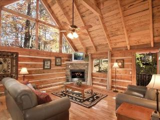 Bear Acres - 2 Bed Cabin/WIFI/HotTub/AirHockey - Pigeon Forge vacation rentals