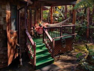 Volcano Village Serenity Suite - Big Island Hawaii vacation rentals