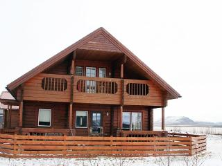 Cozy Country House - Husafell vacation rentals