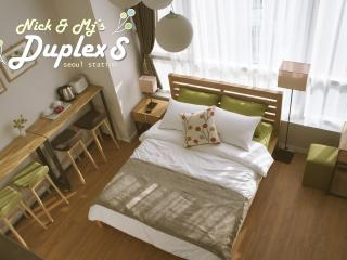 [SEOUL STN.] NICK and  MJ's DUPLEX S(upto 5 pax) - Seoul vacation rentals