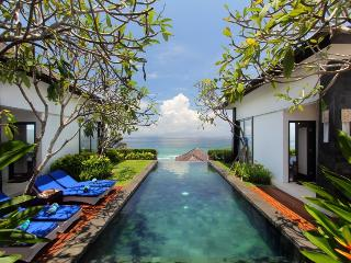 OWOW 4 BR Ocean View Villa Nusa Dua - Nusa Dua vacation rentals