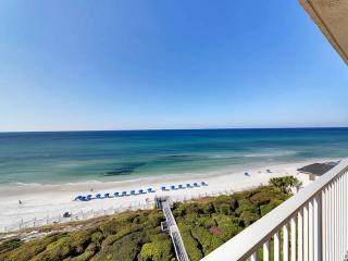 BEACHCREST 801 - Santa Rosa Beach vacation rentals