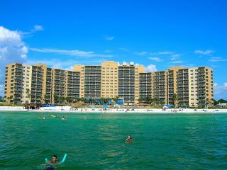 Regatta Beach Club #405 a resort community! - Clearwater Beach vacation rentals