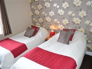 Little lodge - Leicestershire vacation rentals