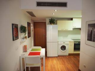 Cozy 1 bedroom apartment Jewish Quarter Girona - Girona vacation rentals