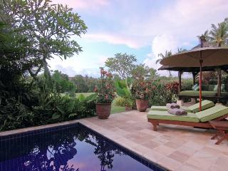 Surya 3BR Villa, golf resort special, Tabanan - Tabanan vacation rentals