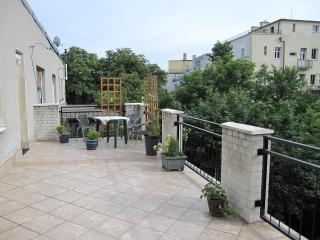 Apartment Franek - Bratislava Region vacation rentals