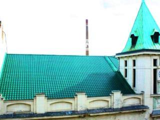 Nice sunny apartment at Andel, center of Prague - Prague vacation rentals