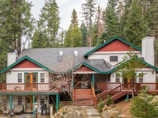 Winter Wonderland - Yosemite National Park vacation rentals