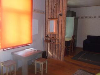Studio apartment near city center - Estonia vacation rentals