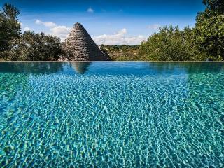 Villa Blue Trulli - Brindisi vacation rentals