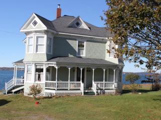 Bayview Cottage - Welshpool vacation rentals
