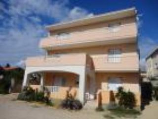 Birdy apartment 9 for 6 persons in Novalja - Island Pag vacation rentals