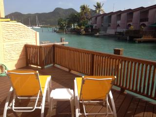 Jolly Harbour villa 237G - Jolly Harbour vacation rentals