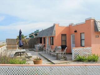 Beach Haven - 2 Bedroom, 2 Bath, Pet Friendly Ocean Front Home - Crescent Beach vacation rentals