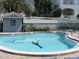 Luxury 3 Bedroom, 2 Bath - Ocean Front Upgraded Condo, Extra Large Balcony - Saint Augustine vacation rentals