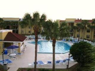 Ocean Village Club - Pet Friendly Ground Floor Unit, WIFI, 2 Pools (1 Heated) - Saint Augustine vacation rentals
