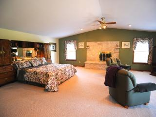 Legend of French Lick Resort - Indiana vacation rentals