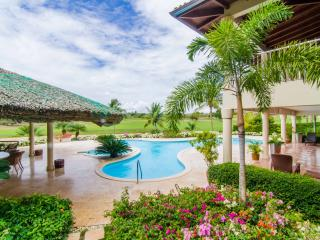 Lomas Villa II, Casa de Campo, La Romana, R.D - La Romana vacation rentals
