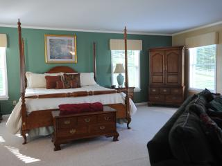 Legend of French Lick- Celebrity Suite - Indiana vacation rentals