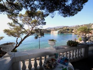 Apt Palma in Villa 20 meters from the Sea - Recco vacation rentals