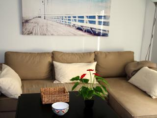 Apto. 1 hab. La Laguna -WIFI - Puerto de la Cruz vacation rentals
