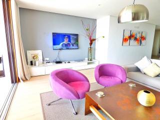 Top Luxury apartment with view - best in town! - Puerto de Alcudia vacation rentals
