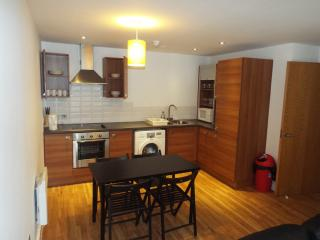 Manchester*City Centre Apartment 3 - Manchester vacation rentals