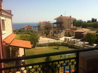 VILLA with private beach in Afytos Xalkidiki - Afitos vacation rentals