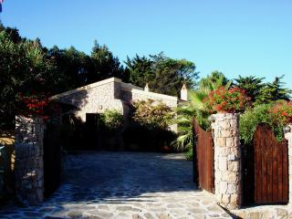 Villa PANORAMICA ristrutturata - Santa Teresa di Gallura vacation rentals