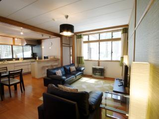 Hakuba Forest House - Self Contained Accommodation - Kitaazumi-gun vacation rentals