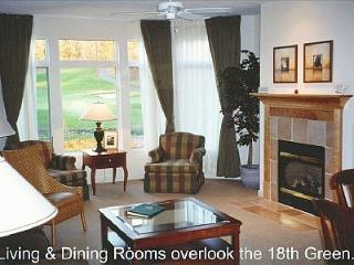 Shanty Crk./Cedar River 18th Hole (Former Model) - Bellaire vacation rentals