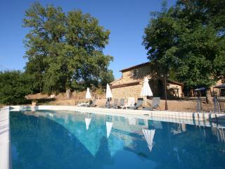 Pool Cottage - Monte San Savino vacation rentals