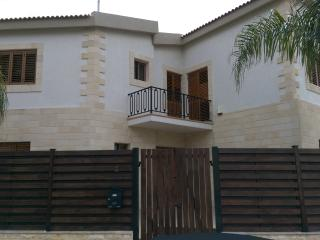 Limassol Villa - Limassol vacation rentals