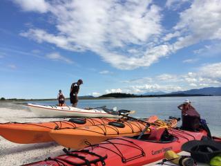 Cozy Waterfront Retreat in the Comox Valley, BC - Union Bay vacation rentals