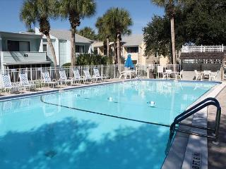 Quail Hollow A8-3U, 2 Bedroom, 2 Bath Condo - Saint Augustine vacation rentals