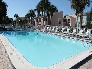 Quail Hollow A6-2U, 2 Bedroom, 2 Bath Condo - Saint Augustine vacation rentals