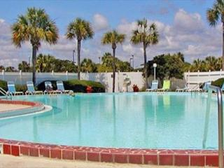 Family Friendly and Only Steps to the Beach, 2 Bedroom Condo, Hot Tub, Pool - Florida North Atlantic Coast vacation rentals