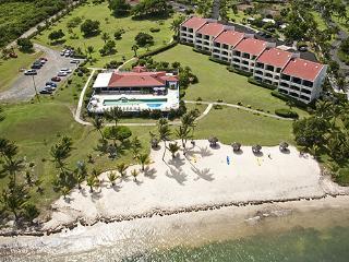 Ocean Front Paradise Condo - Saint Croix vacation rentals