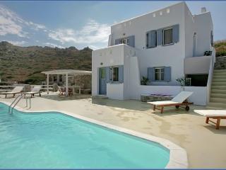 Aigli villas - Plaka vacation rentals