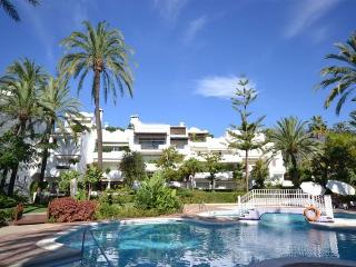 Beautiful Beach Front Apartment on The Golden Mile - Province of Malaga vacation rentals