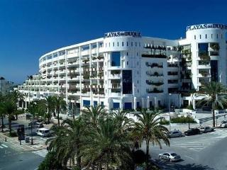 Luxury Apartment in Puerto Banus - Province of Malaga vacation rentals