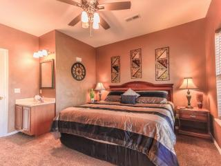 Indoor/Outdoor Pool | Tennis courts | Golf course | Silver Dollar City (011510) - Branson vacation rentals