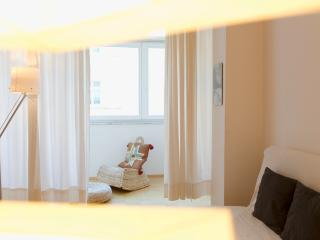 Apartment Friesengaerten - Leipzig vacation rentals